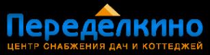 Логотип компании Переделкино