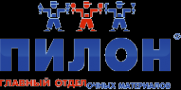 Логотип компании Пилон