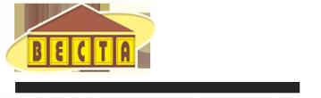 Логотип компании Веста