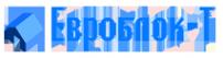 Логотип компании Евроблок-Т