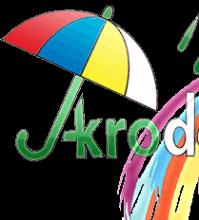 Логотип компании Акродекор