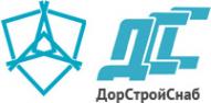 Логотип компании ДорСтройСнаб