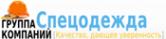 Логотип компании Бирюса-Лес