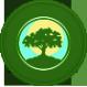 Логотип компании Forest-gamp