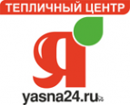 Логотип компании Агроном Ясна