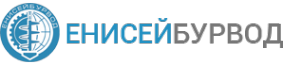 Логотип компании Енисейбурвод