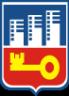 Логотип компании Единый оператор жилья и ипотеки