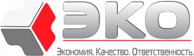 Логотип компании ЭКО