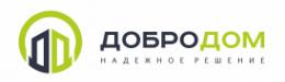 Логотип компании Добродом