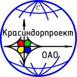 Логотип компании Красиндорпроект
