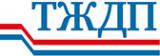 Логотип компании ТрансЖелДорПроект
