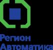 Логотип компании Регион Автоматика