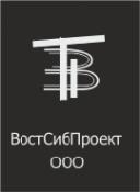 Логотип компании ВостСибПроект