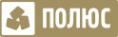 Логотип компании Полюс Строй