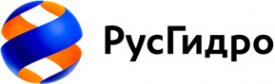 Логотип компании ГидроИнжиниринг Сибирь