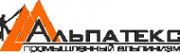 Логотип компании Альпатекс
