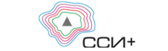 Логотип компании Сибстройизыскания+