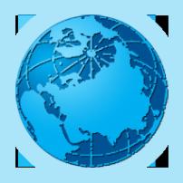 Логотип компании Восточно-Сибирский землеустроительный холдинг