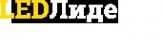 Логотип компании Лед Лидер